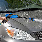 Jet Gun Spray Nozzle