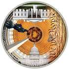 500-Piece US Capital Round Table Puzzle