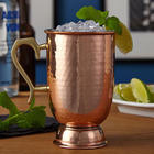 Lenox Hammered Copper Tankard