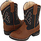 Western Lights Boy's Infant/Toddler Cowboy Boots