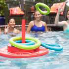 Ring Toss Floating Pool Game