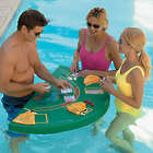 Floating Blackjack Game