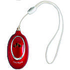 Personal Safety Alarm with Wrist Strap