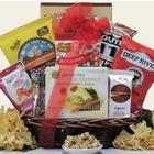 Gluten Free Gourmet Gift Basket
