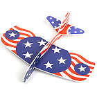 Patriotic Glider Toys
