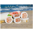 Dry Powder Sand Remover