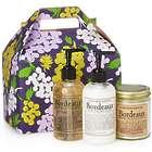 Bordeaux Body Gift Box