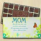 Mother's Day Personalized Box of Chocolates