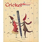 Cricket Magazine Subscription - 9 Issues