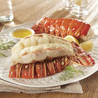 2 Six-Ounce Succulent Lobster Tails