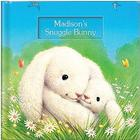 My Snuggle Bunny Personalized Children's Book