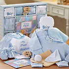 Baby Boy's Puppy Dog Tails Gift Set