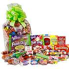 Spring Time Nostalgic Candy Gift Bag