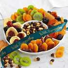 Sweet Remembrance Dried Fruit Gift Basket