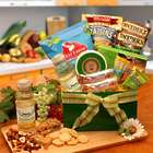 Healthy Treat Gift Basket