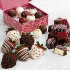 Be My Valentine Candy and Chocolate Gift Box