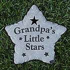 Personalized Large Star Stepping Stone