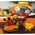 Family Night Snack Gift Basket