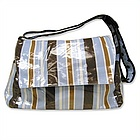 Max Diaper Messenger Bag