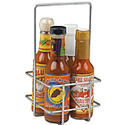 Best Seller Hot Sauce Four Pack