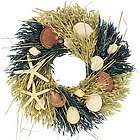 Nautilus Grass Indoor Wreath