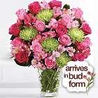 Premium Birthday Frills Flower Bouquet