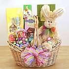 Easter Sweets and Treats Gift Basket