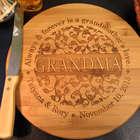 Grandma Cutting Board Cutting Board