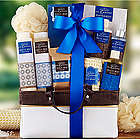 Coconut Pear Spa Assortment