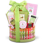Tea and Treats for Mom Gift Set