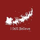 I Still Believe Christmas Sweatshirt
