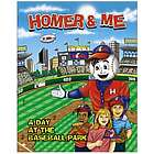 Homer and Me Personalized Children's Book