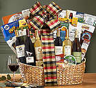 The Half Dozen California Wine Gift Basket