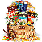 Best Father's Day Snacks Gift Basket