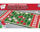 University of Wisconsin Checkers Game
