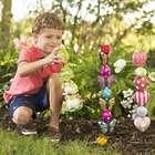 Kid's Stackable Garden Totems