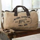 National Geographic Cheetah Duffel Bag