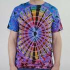 Mudmee Tie Dye T-Shirt