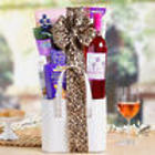 Windwhistle Red Moscato Gift Basket