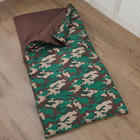 Kid's Camo Sleeping Bag