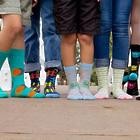 Tweens Socks Gift of the Month Club