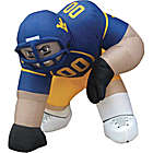 West Virginia Mountaineers 5 Foot Inflatable Mascot