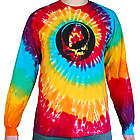 Steal Your State Long Sleeve Tie Dye Shirt