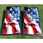US Air Force Cornhole Boards