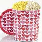 3.5 Gallon from the Heart Caramel Popcorn Gift Tin