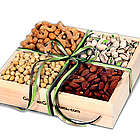 Father's Day Nut Assortment Gift Box