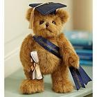 Bearington Smarty Graduation Bear