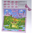 Kiss The Frog Princess Game