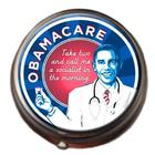 Obamacare Take 2 and Call Me a Socialist in the Morning Pill Box