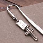 Christian Bookmark and Letter Opener